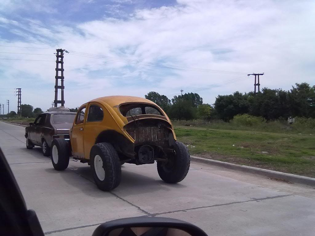 Faster mi VW-Baja!!! 07112011553