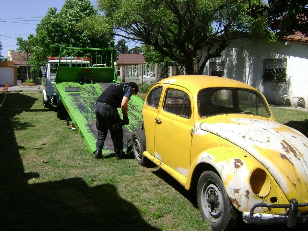 Faster mi VW-Baja!!! DSC02307-1