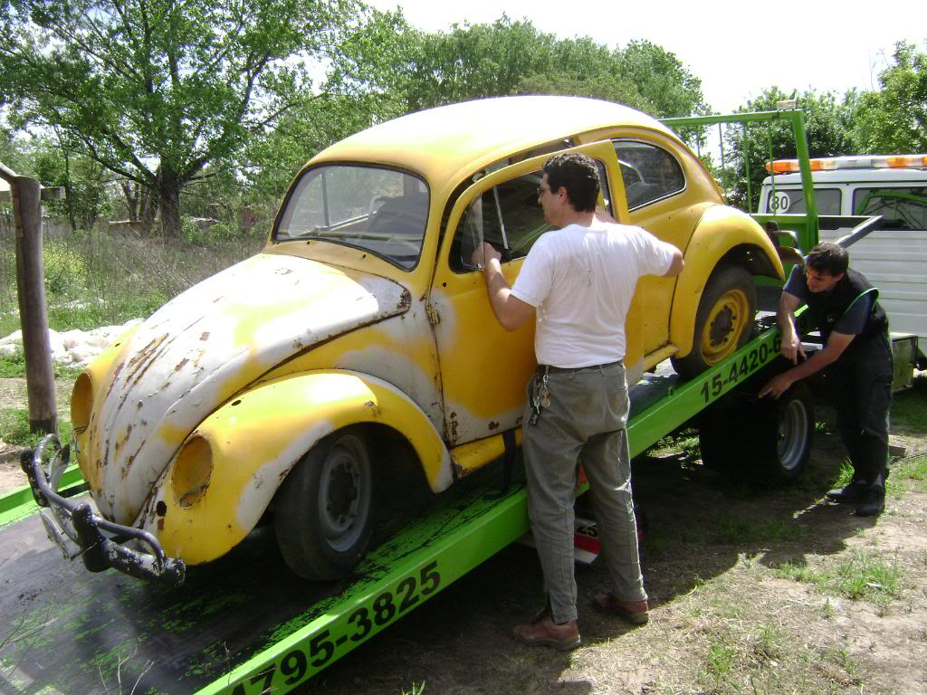 Faster mi VW-Baja!!! DSC02313-1
