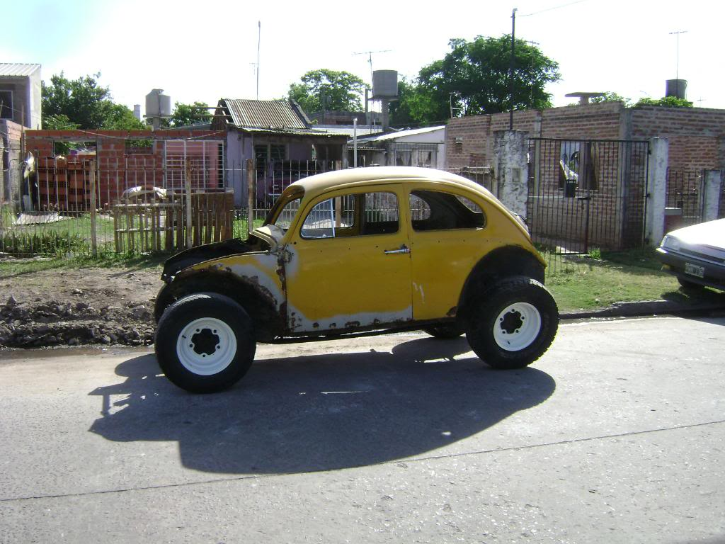 Faster mi VW-Baja!!! DSC02491