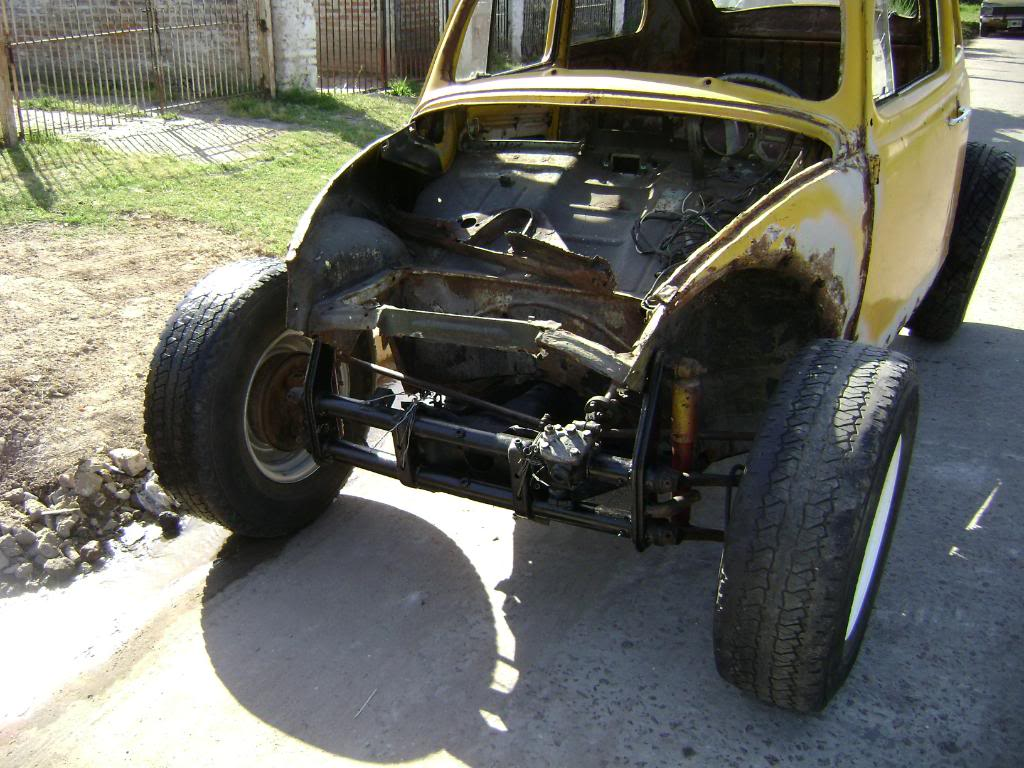 Faster mi VW-Baja!!! DSC02493