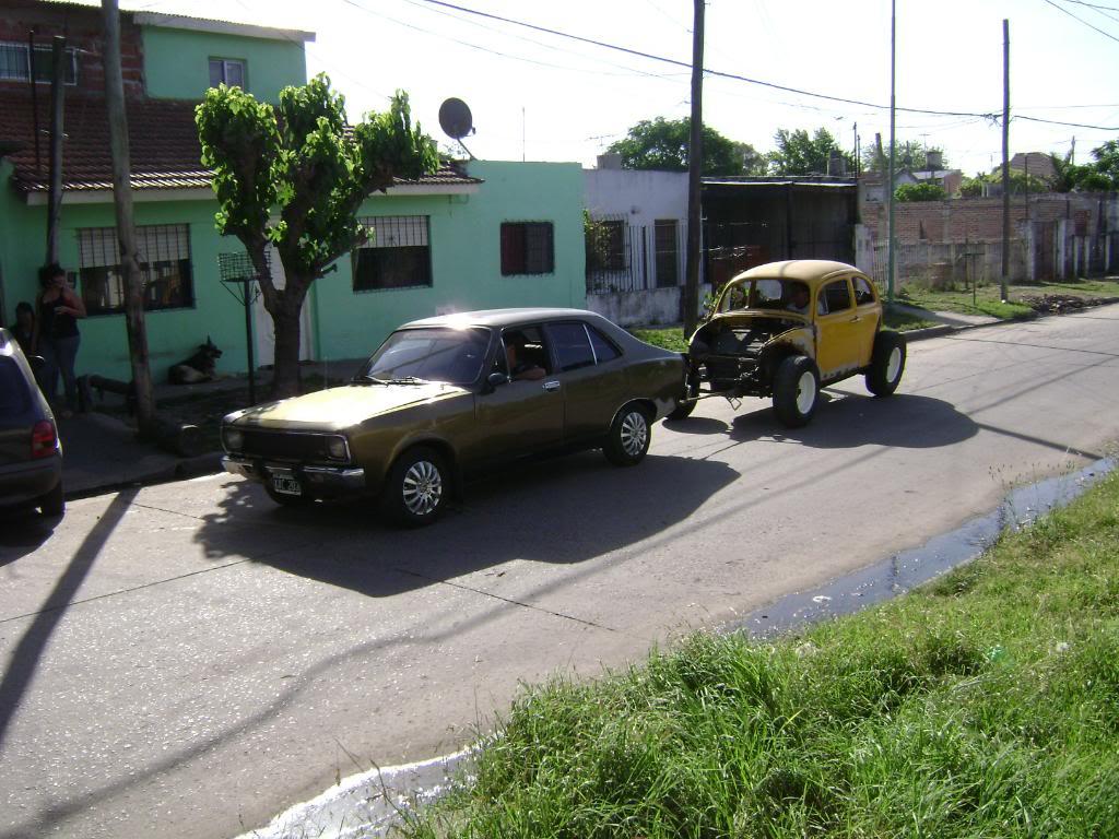 Faster mi VW-Baja!!! DSC02495