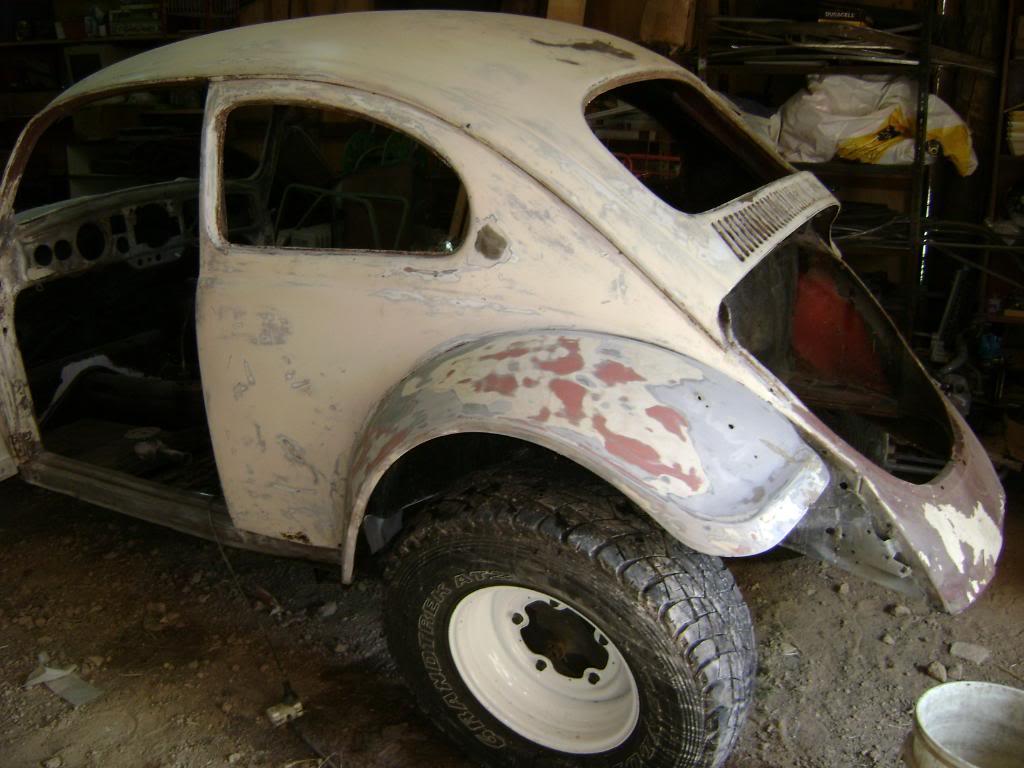 Faster mi VW-Baja!!! DSC02565