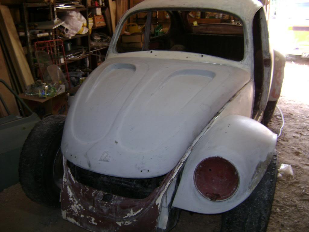 Faster mi VW-Baja!!! DSC02568