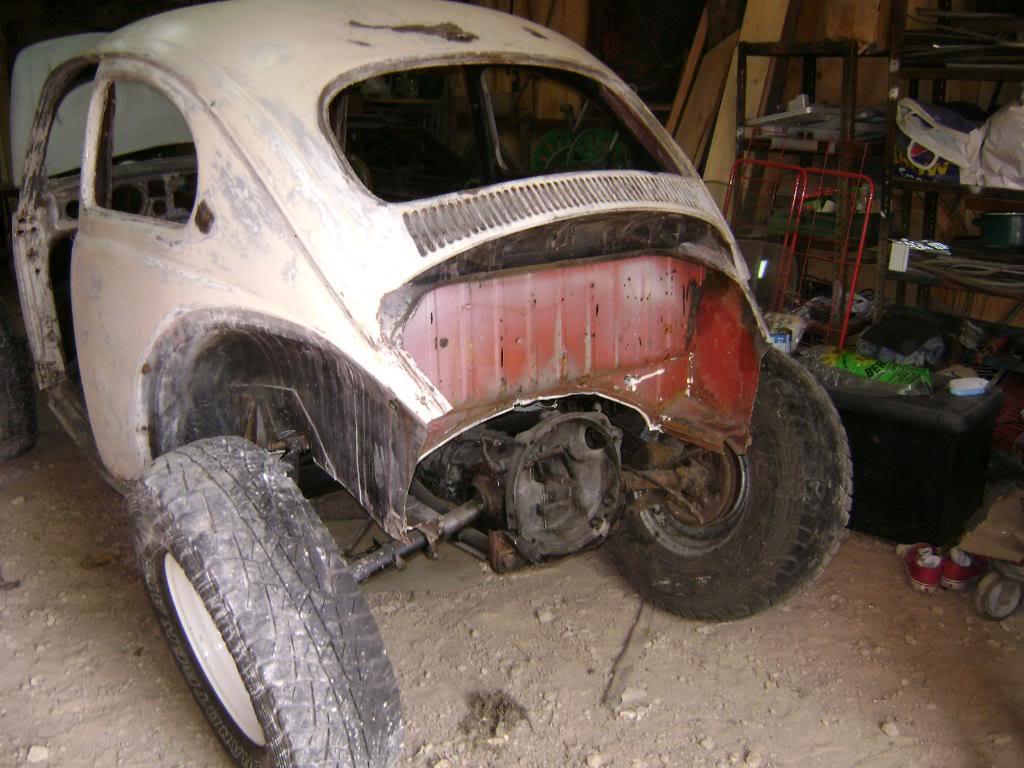 Faster mi VW-Baja!!! DSC02569