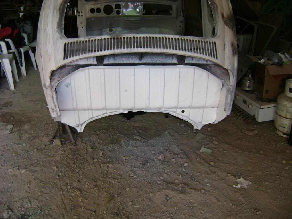 Faster mi VW-Baja!!! DSC02654