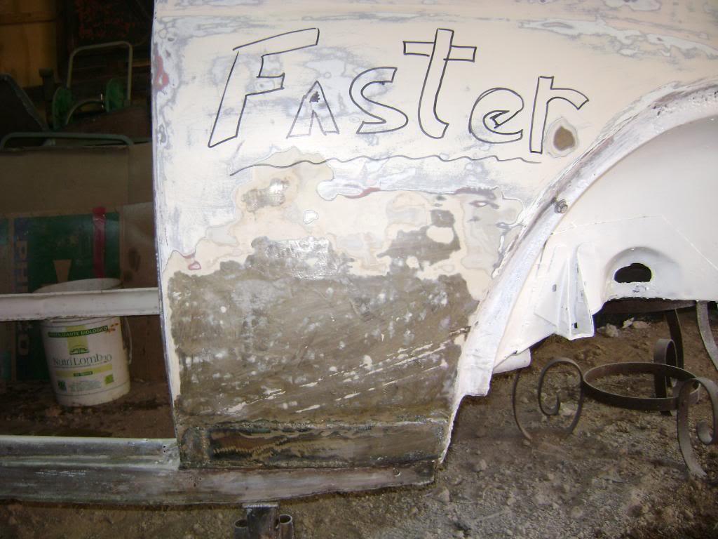 Faster mi VW-Baja!!! DSC02682