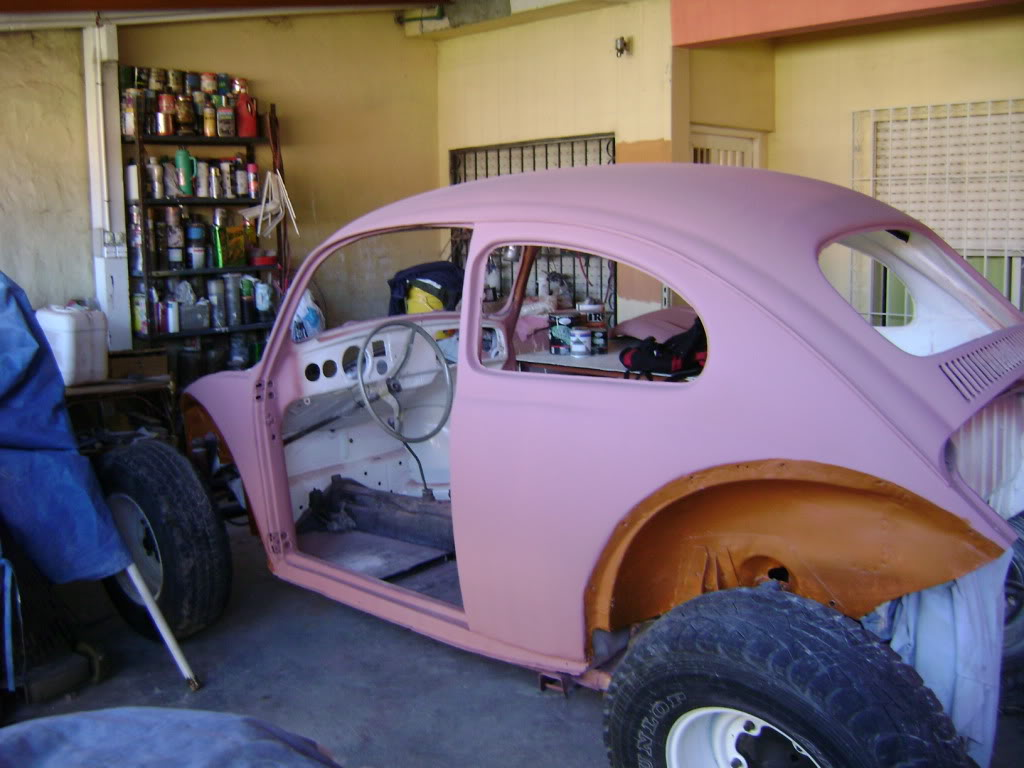 Faster mi VW-Baja!!! DSC03116