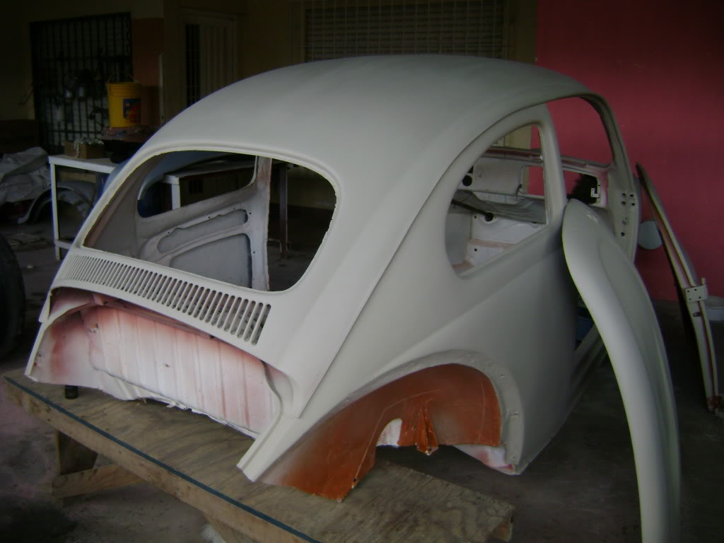 Faster mi VW-Baja!!! DSC03171