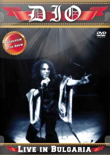 Ronnie James DIO - Page 6 Dio