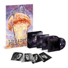 "MEGADETH: 20 Aniversario de ""Countdown to Extinction"" Image003-5"