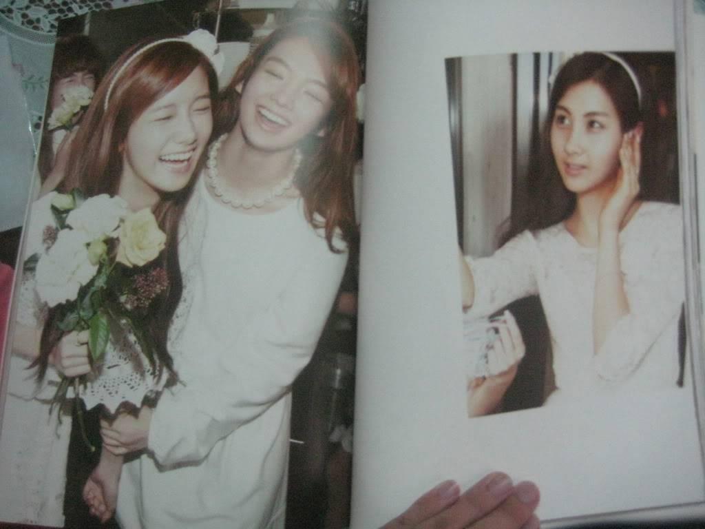 [Hot-Order] SNSD - First Photobook In Tokyo (Photobook + DVD) IMG_4937