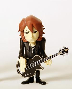 Figuritas de Buck-Tick Figure_higuchi