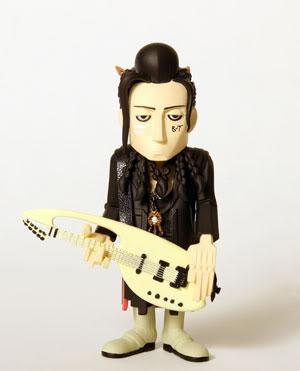 Figuritas de Buck-Tick Figure_imai