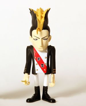 Figuritas de Buck-Tick Figure_yagami