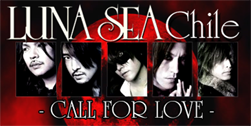 Luna Sea Chile