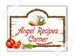 Angles Recipes Corner