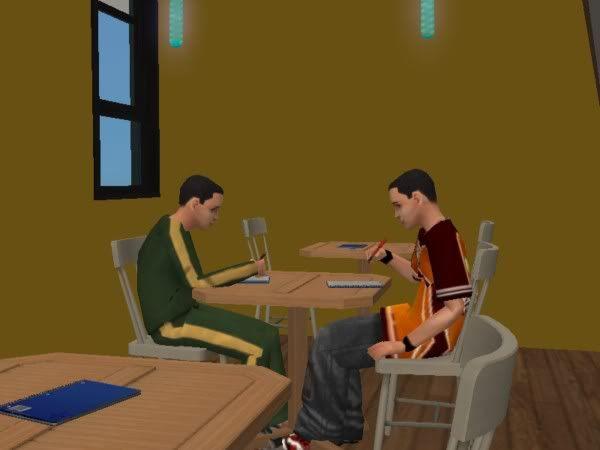 Jemal and Gavin Ziven: The college days. Snapshot_79e48646_59e4cb2b