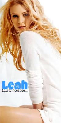 Leah Angus