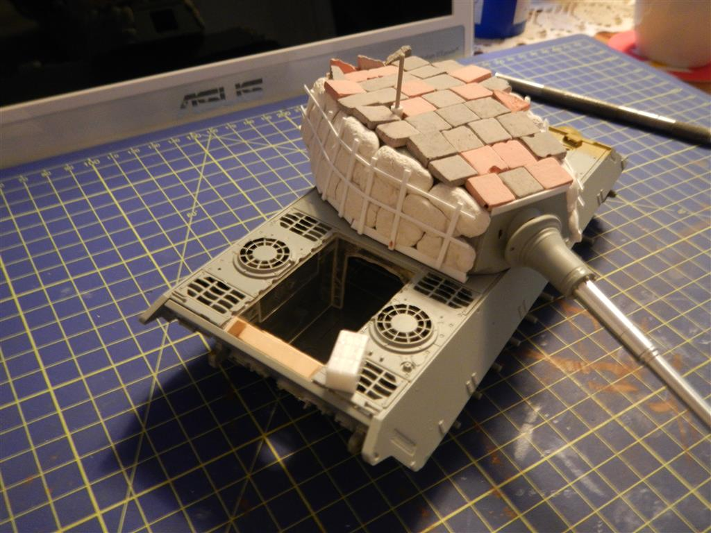 Tiger II gatobunker. 7_zps1e1bf444
