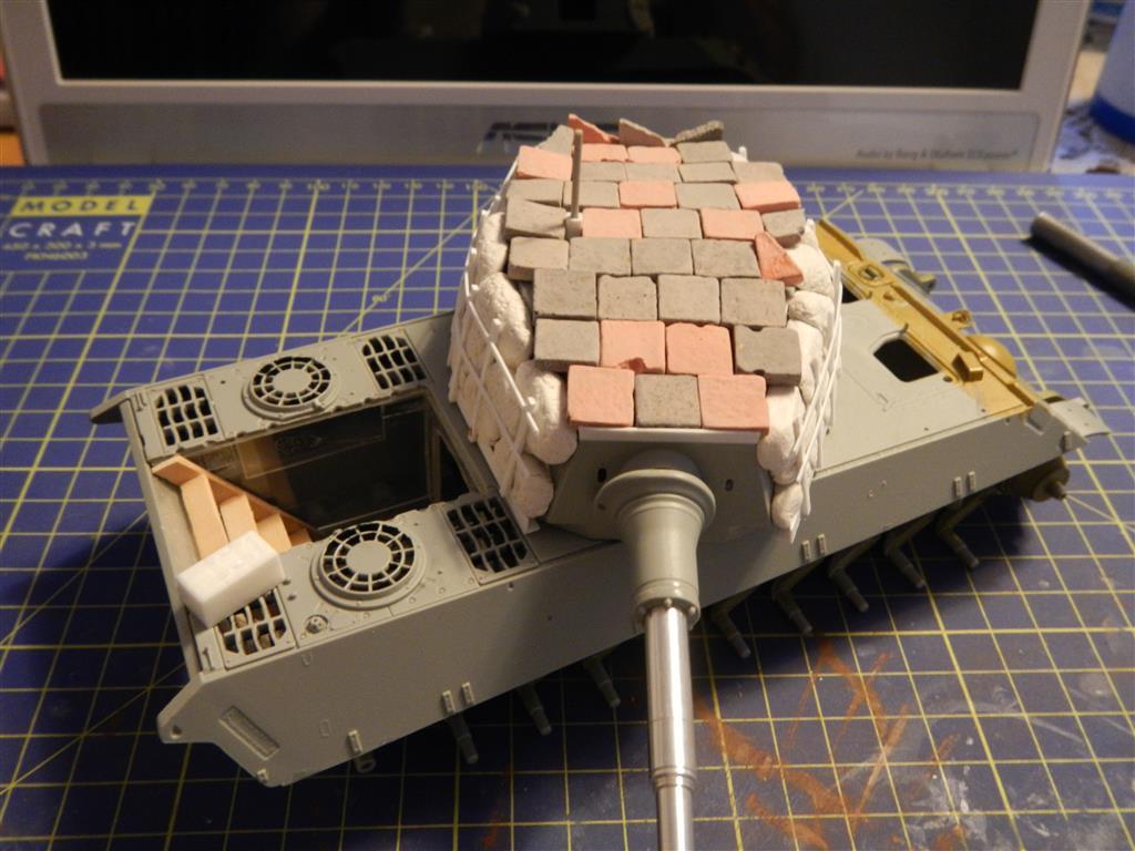 Tiger II gatobunker. 8_zps7cb6d8e5