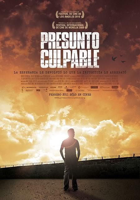 [MU] PRESUNTO CULPABLE [176x144] [español] [3gp] Presunto_culpable