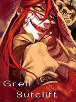 Grell Sutcliff
