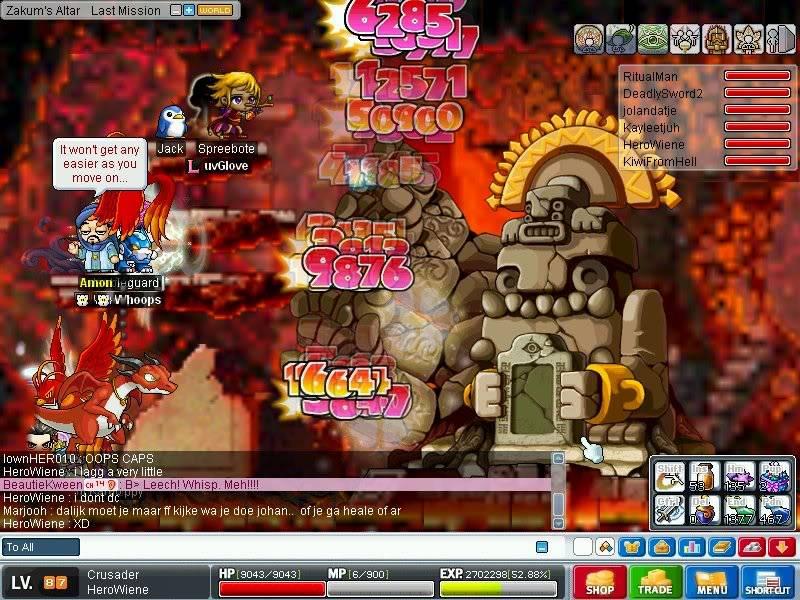 Post here your random screenshots MapleStory2009-03-0219-59-32-50