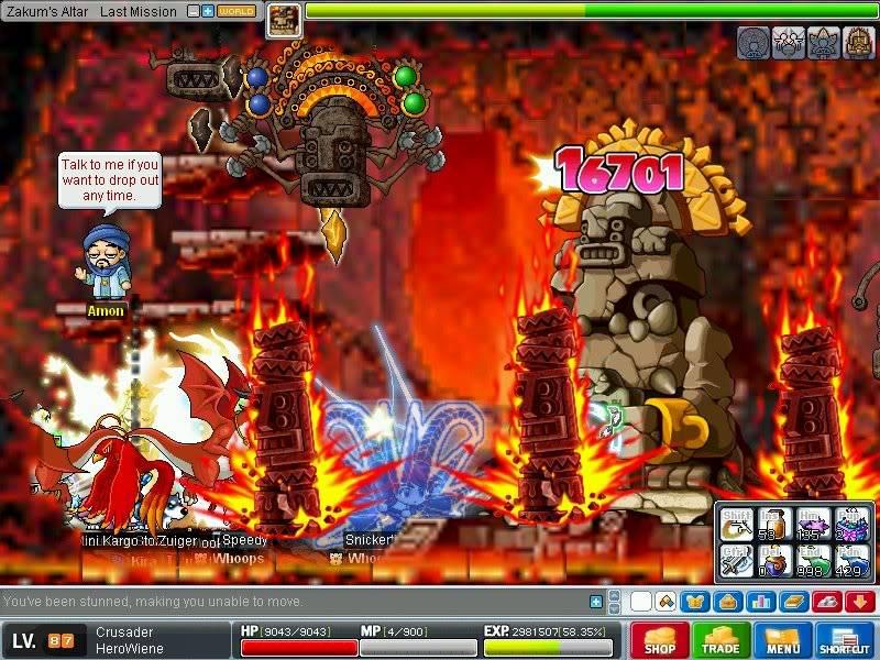 Post here your random screenshots MapleStory2009-03-0220-29-09-79