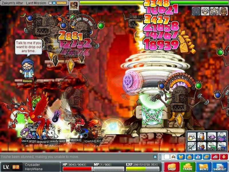 Post here your random screenshots MapleStory2009-03-0220-29-23-12