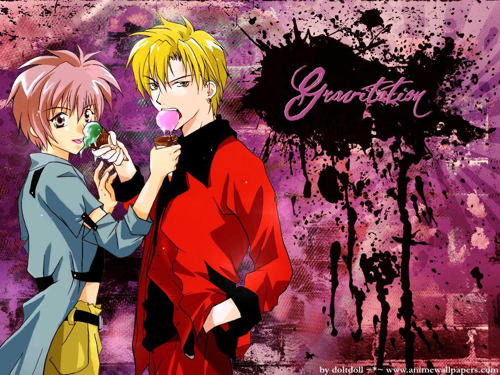 Anime/Manga Genre Preferences  Gravitation_11_1024