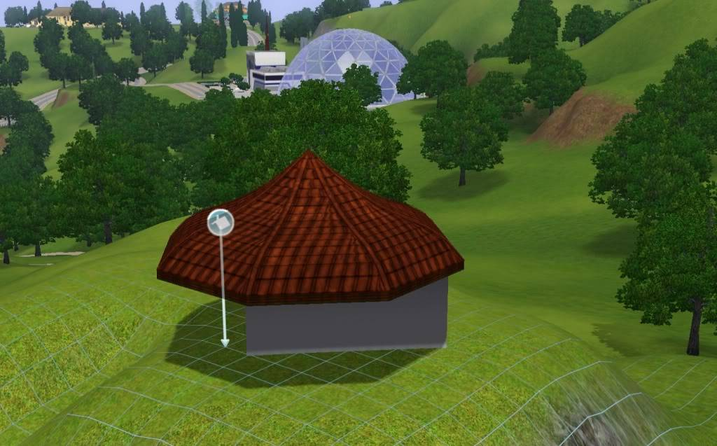 Team Challenge on Sims 3 Forum - Brainstorming Screenshot-1502