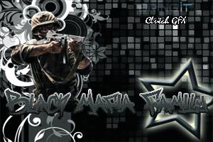 please rate my work... BlackMafiaFamily