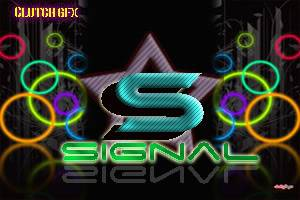 please rate my work... Signal