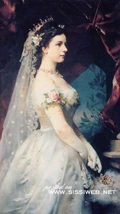 Retratos e imágenes de la emperatriz Elisabeth EmpressSissi