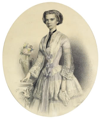 Retratos e imágenes de la emperatriz Elisabeth - Página 2 Stilladuchess