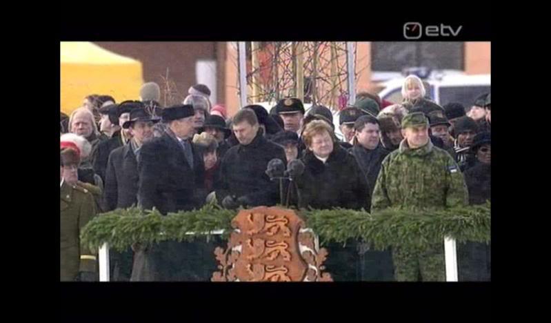 Happy 92th birthday,Estonian Republic! Paraad6