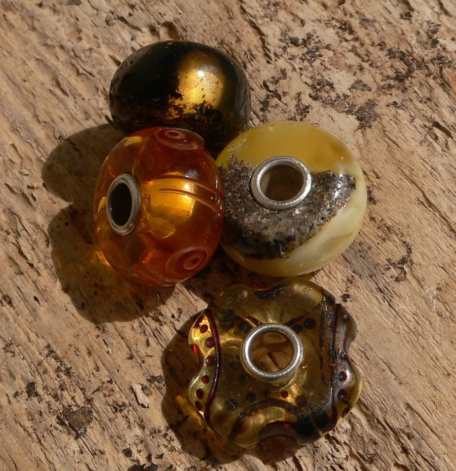 Tivoli ambers DKambers