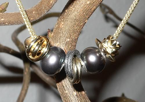 Pearls and Gold PearlsandGold