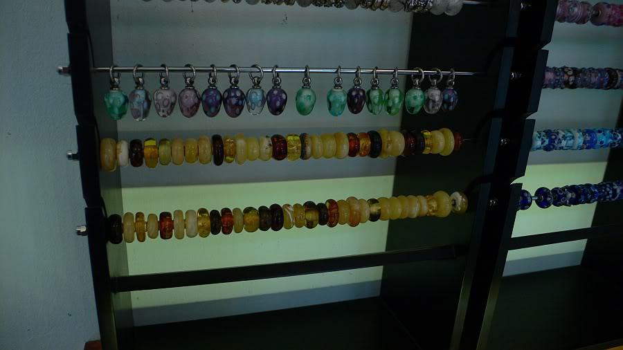 Tivoli ambers Tivoliracks