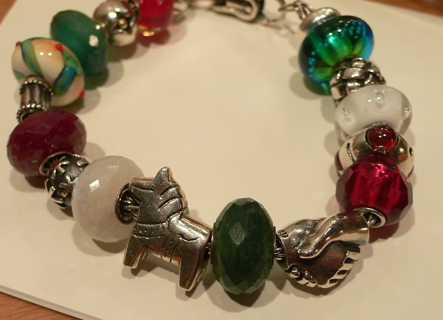RAVEN'S CALLING Winner beads arrived! (Pic heavy) TrolldogXmas
