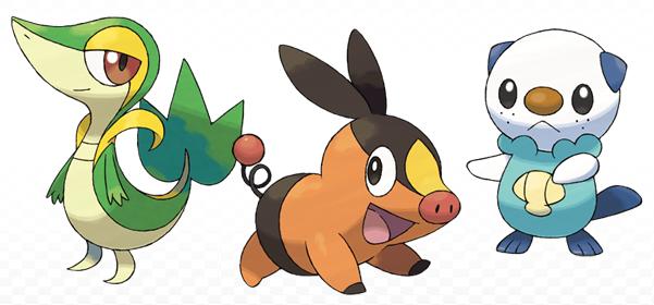 [Tema oficial actualizado] Pokemon Black & White Pokemon4