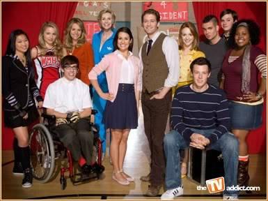 :: Glee Club :: Glee