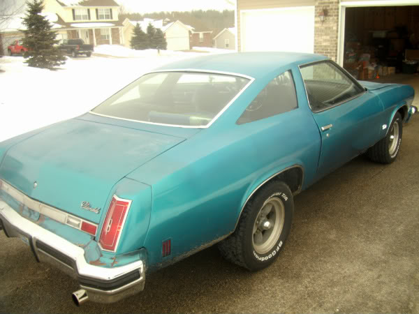 newest pics of 1974 olds cutlass 442 Olds002-1