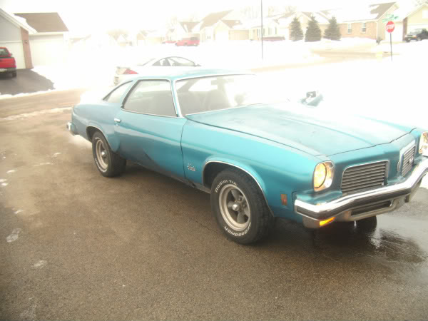 newest pics of 1974 olds cutlass 442 Olds003-1