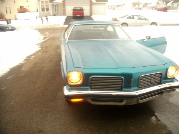 newest pics of 1974 olds cutlass 442 Olds005-1-1