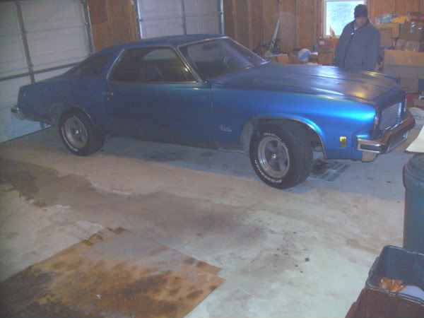 newest pics of 1974 olds cutlass 442 Olds010-1