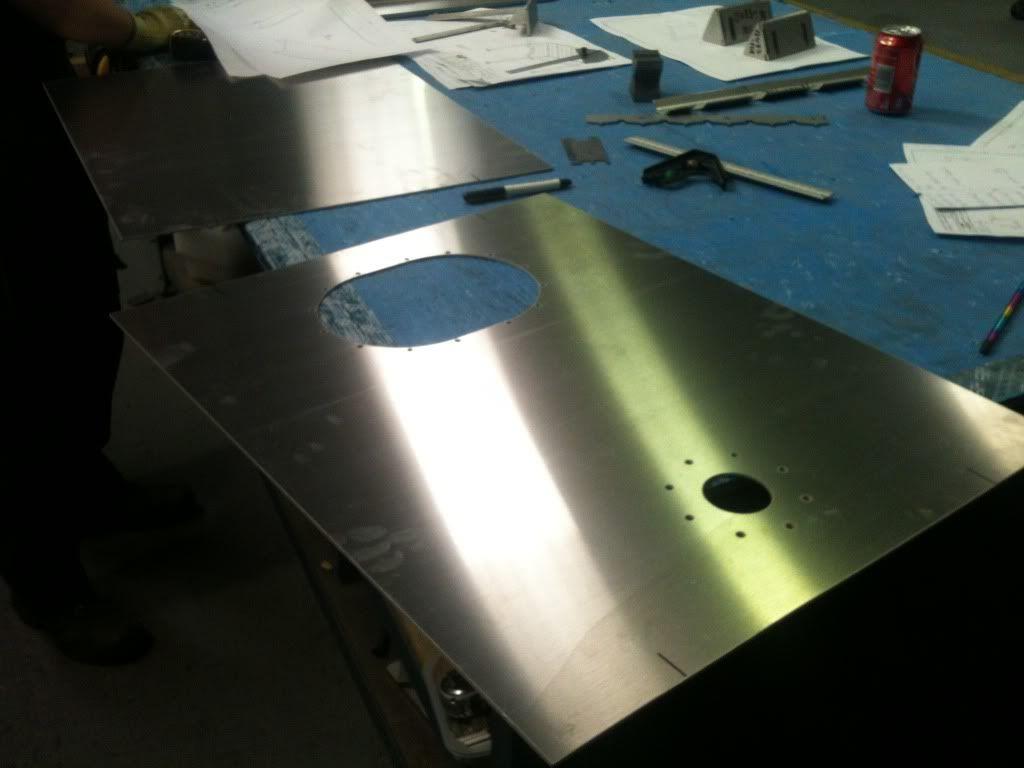 Bridgy's E10 hatch build. - Page 2 IMG_1046