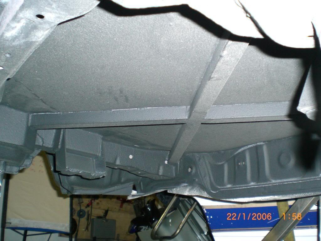 Alan V's 900bhp corolla 4WD monster CIMG1141