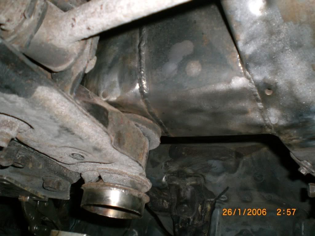 Alan V's 900bhp corolla 4WD monster CIMG1172